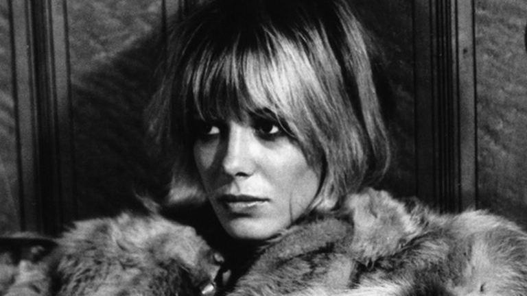 Meghalt Anita Pallenberg, Keith Richards múzsája