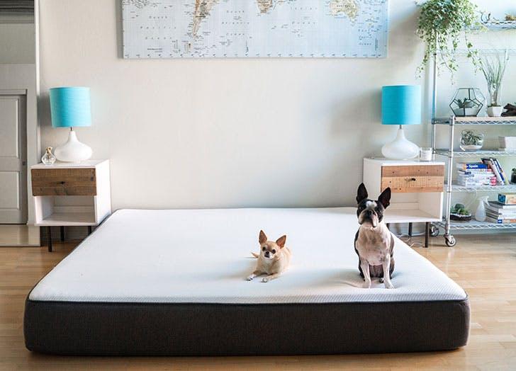 5 lépés, hogy megtaláld a tökéletes matracot