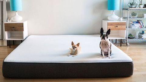 3 lépés, hogy megtaláld a tökéletes matracot