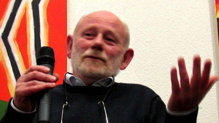 Elhunyt Szabados Árpád