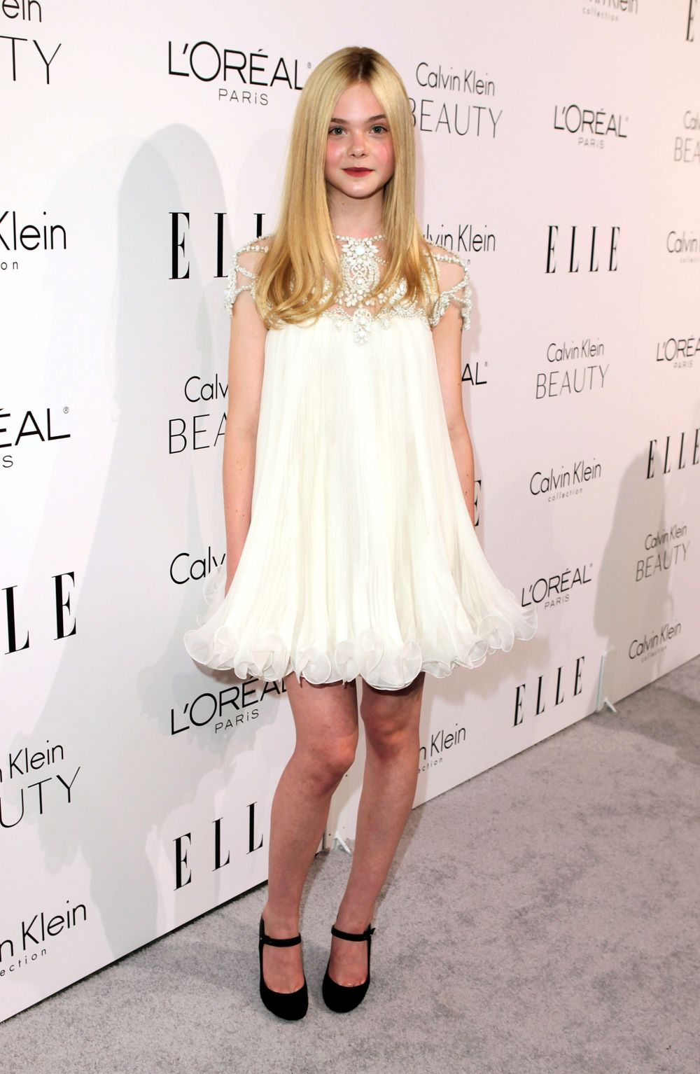 Elle Fanning – a sztár, aki lányaink példaképe is lehetne