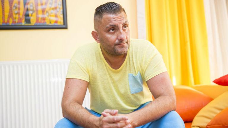 Gáspár Győző levélben kéri Orbán Viktor segítségét