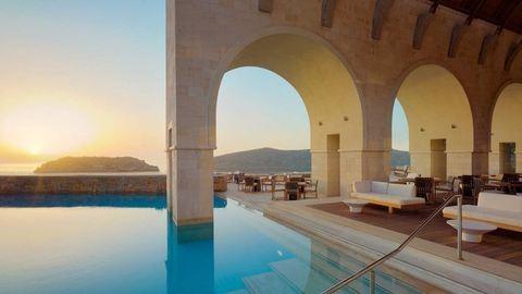 A világ legszebb szállodai medencéi