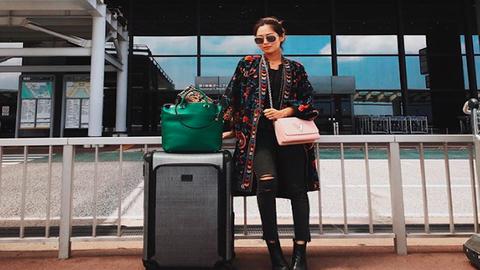 Ezekre a stílustrükkökre esküsznek a divatbloggerek, ha repülős utazásról van szó