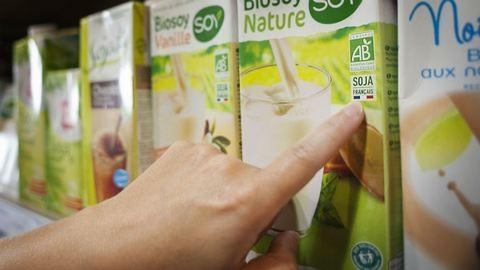 A szójatej nem tej, szóval ne is hívjuk annak