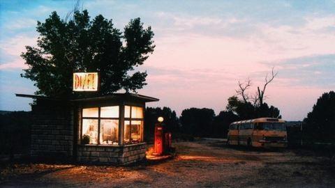 Már hajnalban részeg volt a buszsofőr