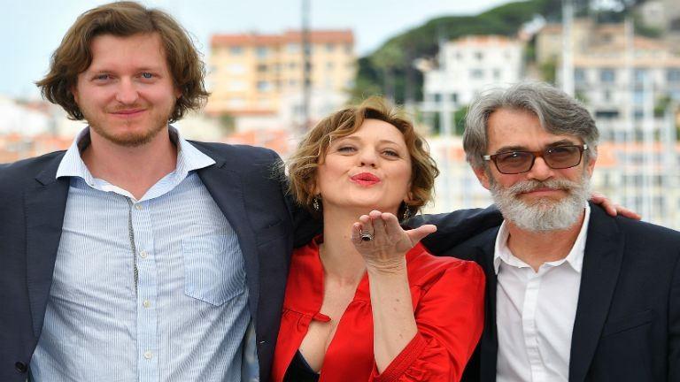 Csütörtöktől már látható a mozikban a Cannes-ban debütált magyar film