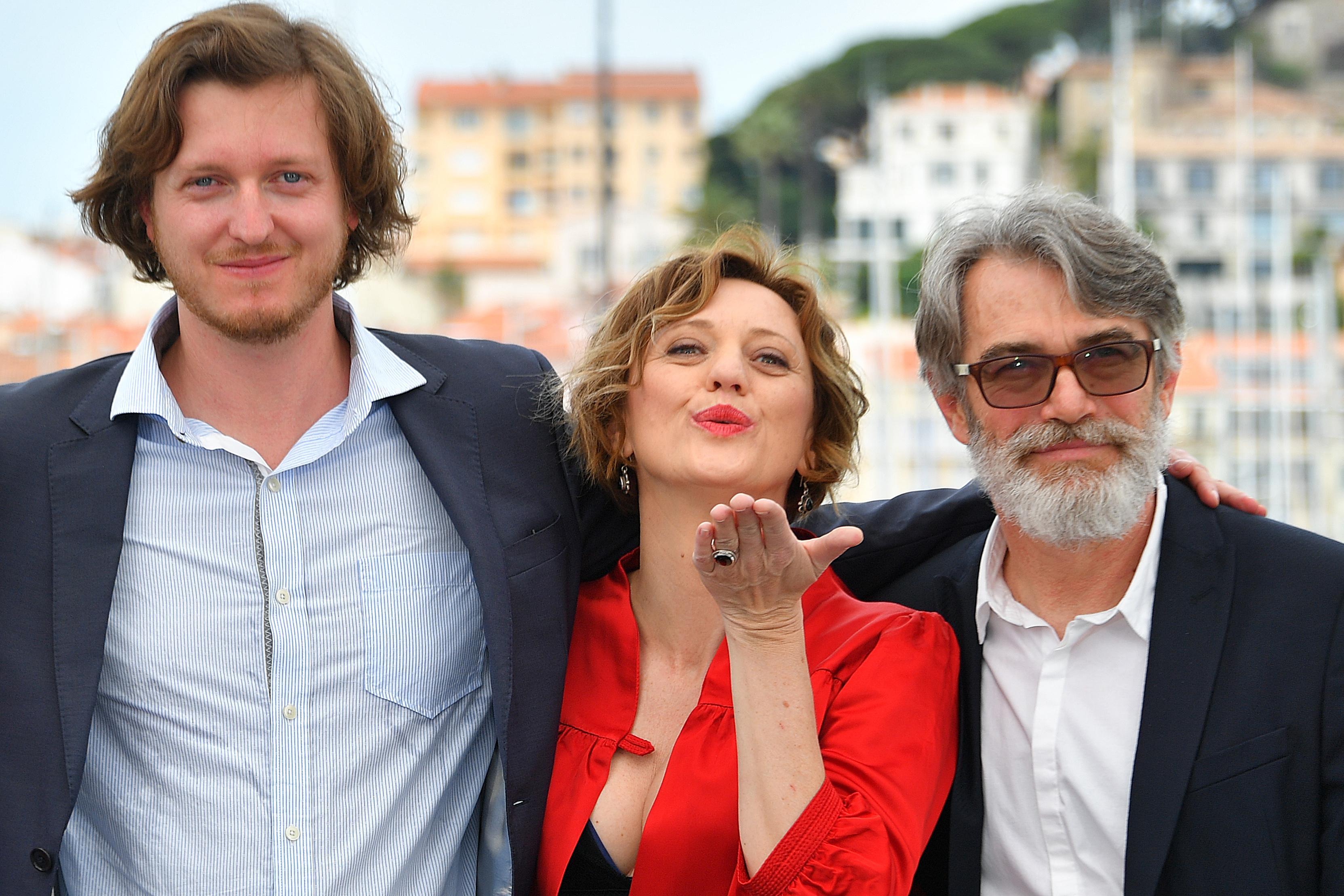 Csütörtöktől már a mozikban a Cannes-ban debütált magyar film