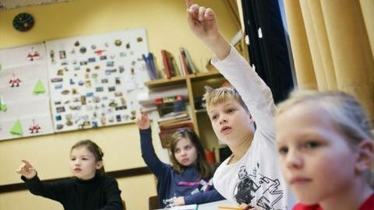 Az NLCafé örökbe fogadott egy iskolát, örüljetek velünk!