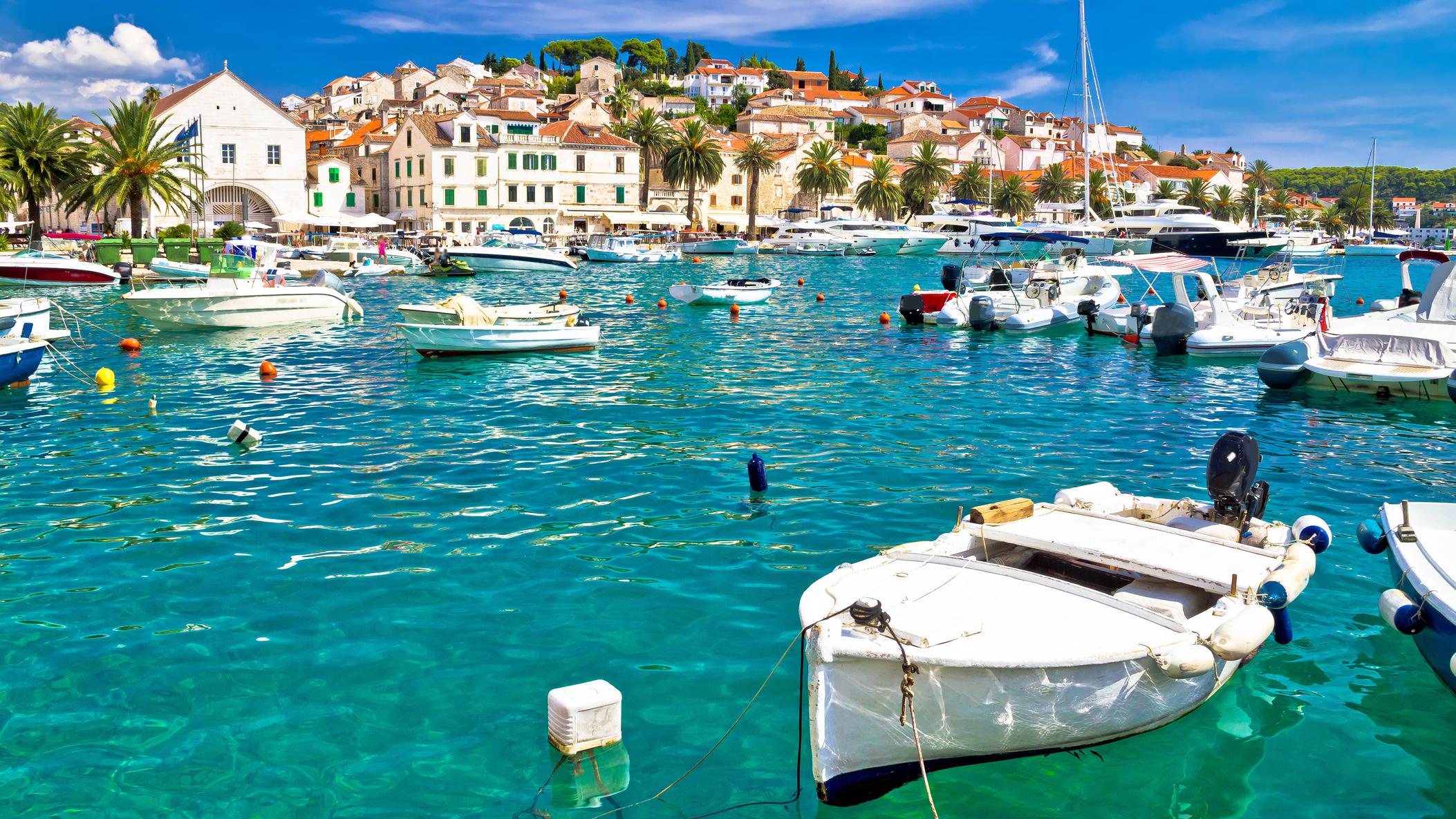 Ha Horvátországba utazol, nem lesz könnyű dolgod