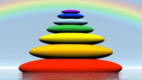 5 szuper módszerrel hozhatod egyensúlyba a gyökércsakrát