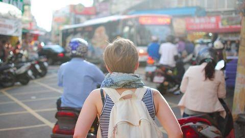 Ide utazz egyedül 2017-ben: a világ 10 legjobb úticélja egyedül utazóknak