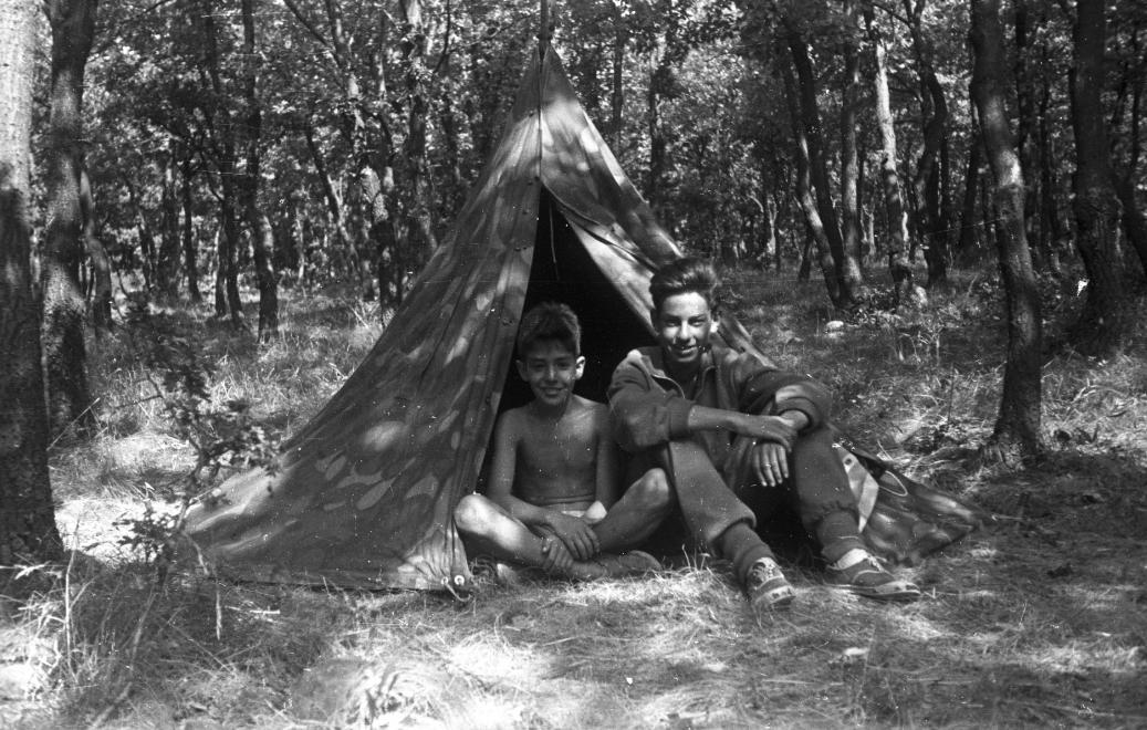 Egy hét apa és anya nélkül - elkezdődött a nyári táborok szezonja