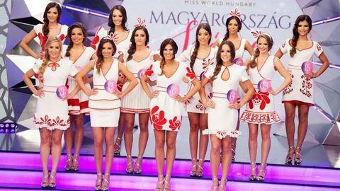 Miss World Hungary 2017: megvan Magyarország Szépe