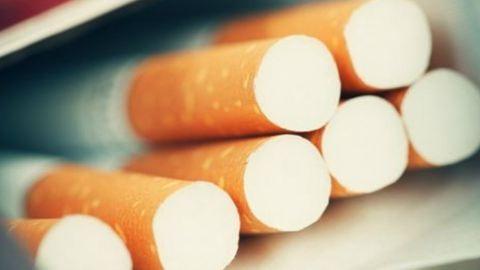 Több mint hétmillió forint értékű cigarettát foglalt le a NAV