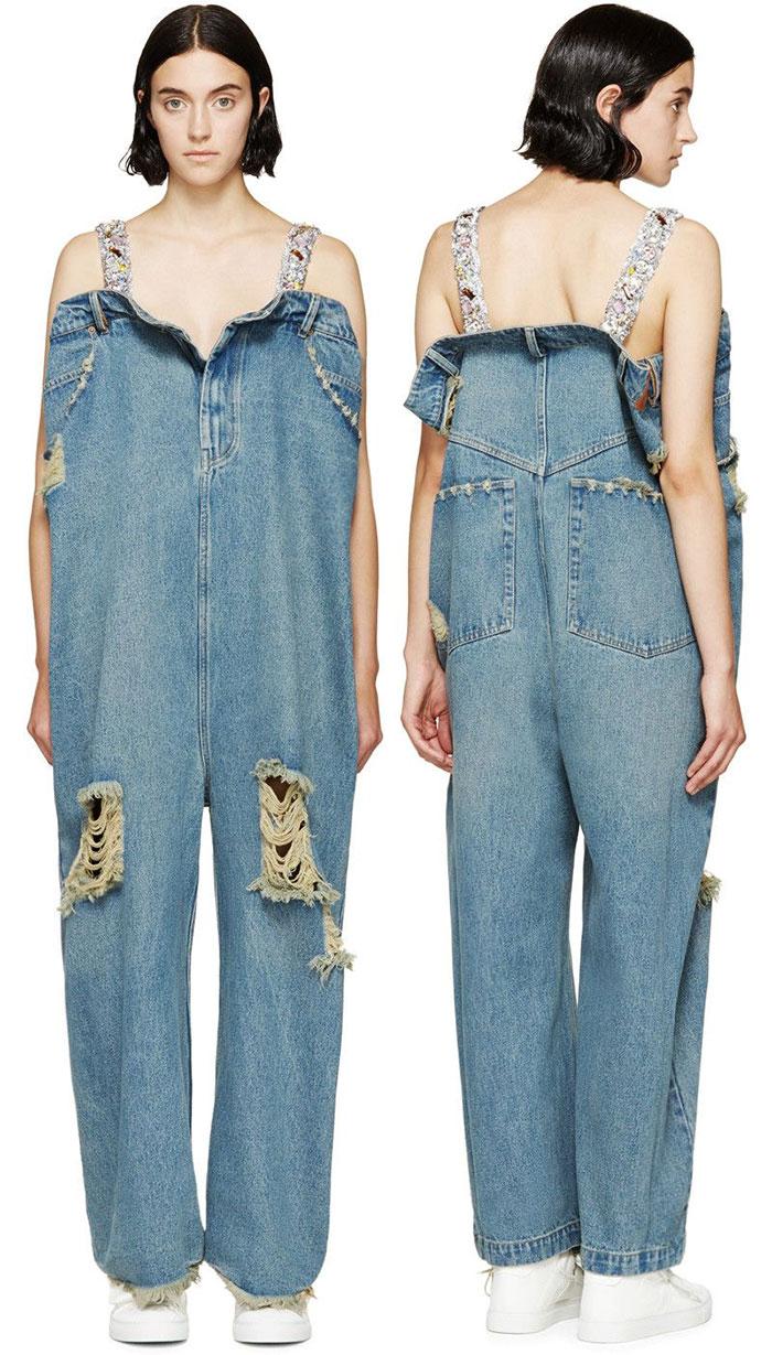 10 feldolgozhatatlanul bizarr ruhadarab, amit te is megvásárolhatsz a neten