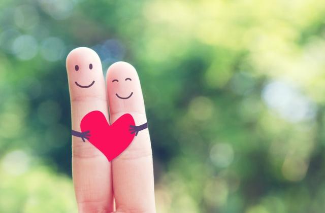 A karmikus szerelem fájdalmas felismerésekkel, hullámvölgyekkel járhat együtt