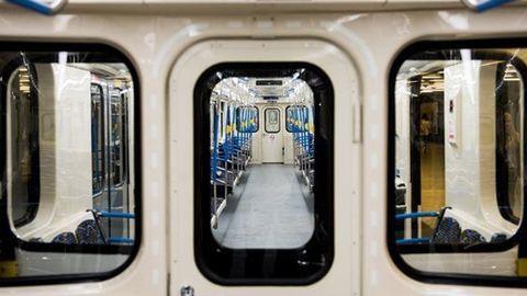 Már megint megadta magát a felújított metró