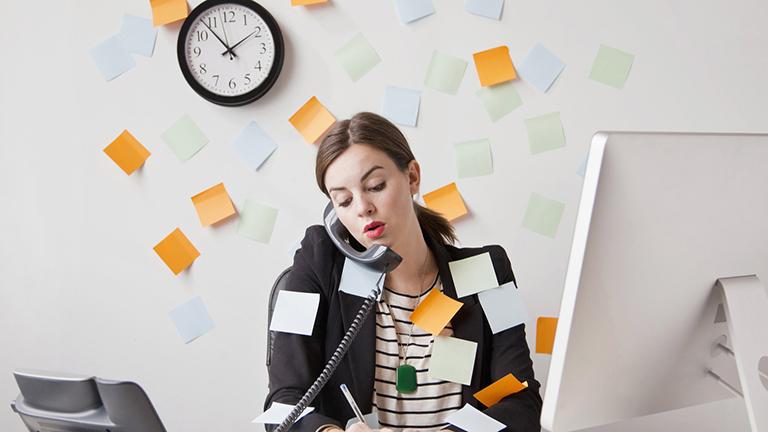 A multitasking nem hasznos, hanem szép lassan tönkretesz