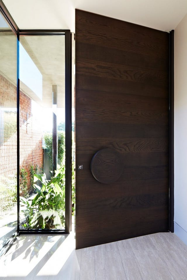 Nézegess extravagáns ajtókat a világ körül!