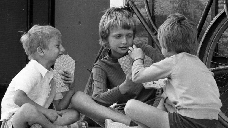 10 dolog, amit kislánykoromban imádtam a nyári szünetben