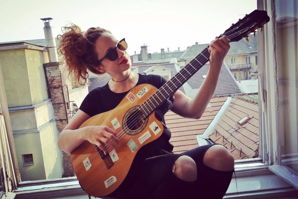 Nagyon sokat fogsz hallani Kozma Katáról, az év zeneszerzőjéről