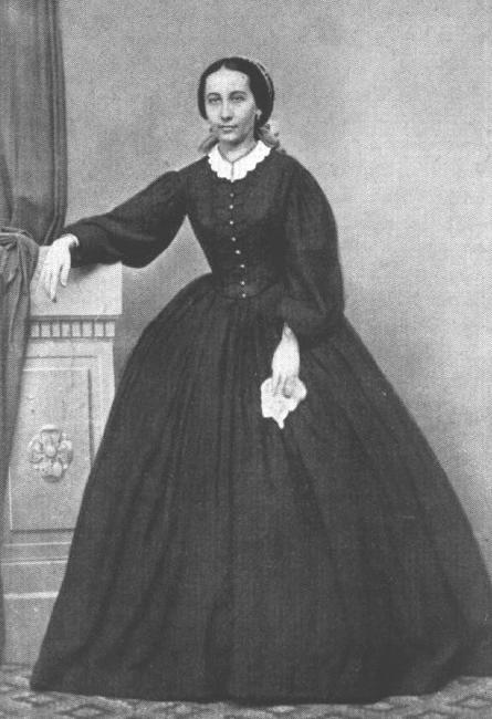 Fráter Erzsébet