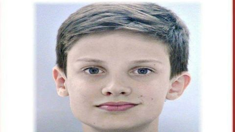 Eltűnt egy 14 éves fiú a győri állatkertből