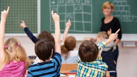 Egy új kutatás, amit minden elsős tanítónak látnia kellene