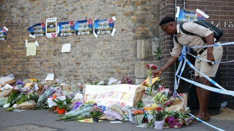 Családos ember, négygyerekes apa gázolt Londonban