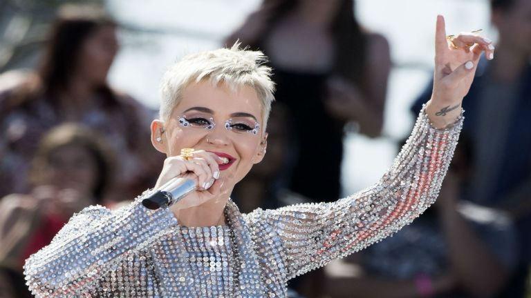 Katy Perry az első ember, akinek 100 millió követője van Twitteren