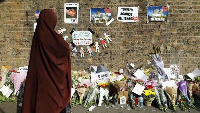 Az Iszlám Állam revansot akar a muszlimok elleni gázolásos merényletért