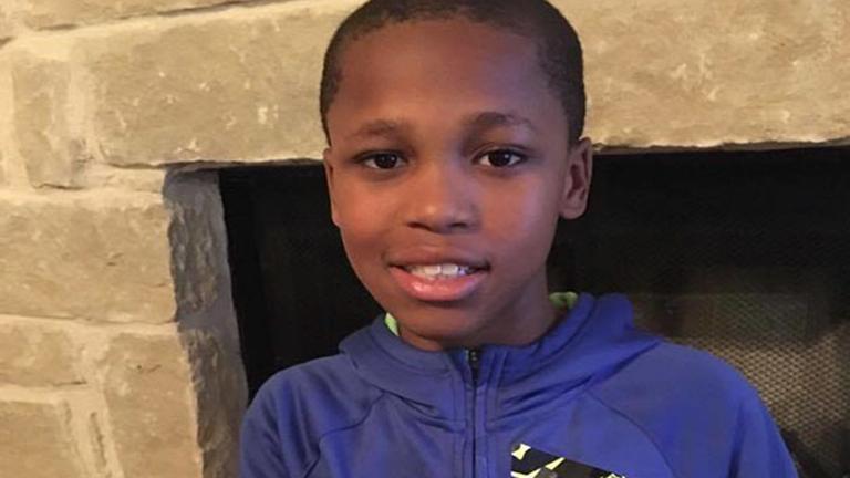 Zseniális találmánnyal állt elő a tízéves, hogy megmentse a forró autóban rekedt gyerekeket
