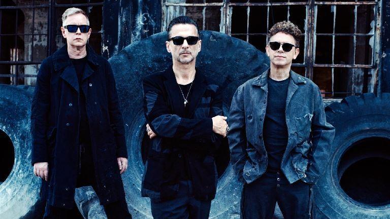 Újabb Depeche Mode-koncert lesz Budapesten
