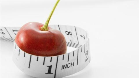 Segíts rá a diétádra cseresznyével!