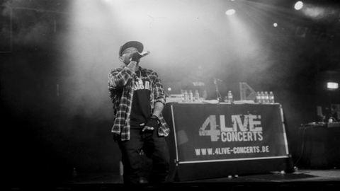 Meghalt Prodigy, a Mobb Deep rappere