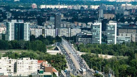 Jönnek az új utcanevek Budapesten