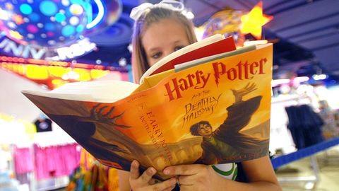 20 éve jelent meg az első Harry Potter-könyv – és a világ többé nem volt ugyanaz a hely