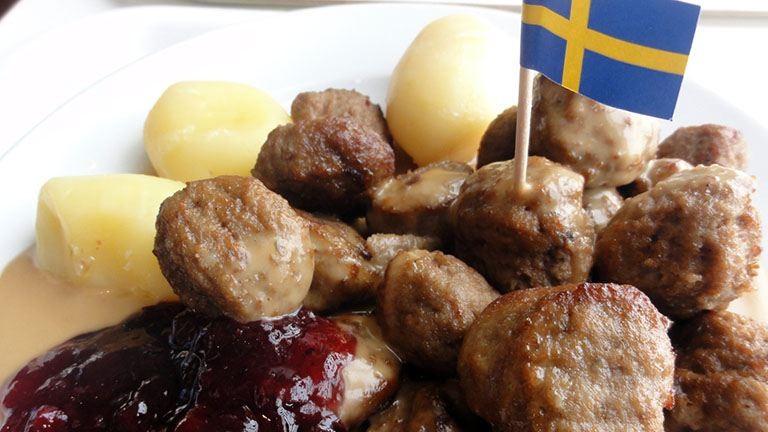 Felére csökkentené ételpazarlását az IKEA