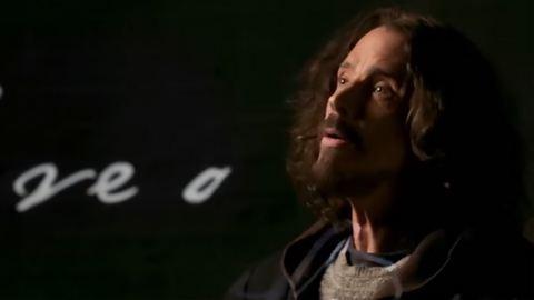 Halála után jelent meg Chris Cornell utolsó videója