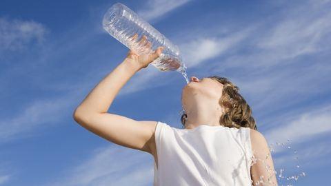 Időjárás: Hőségriasztás jövő hétfőig
