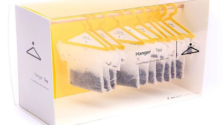 12 gyönyörű  és ötletes csomagolás, amely önmagában műalkotás lehetne