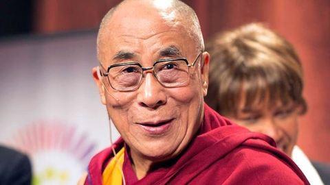 A dalai láma 17 inspiráló üzenete
