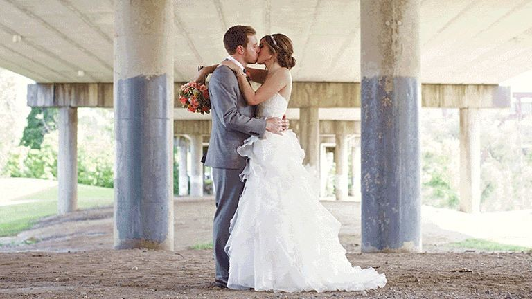 Az esküvőszervező kitálal