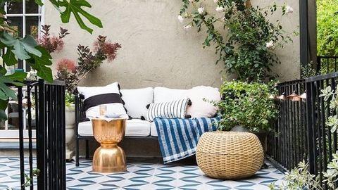 Az idei nyár 5 legmenőbb kerti trendje a Pinterest szerint