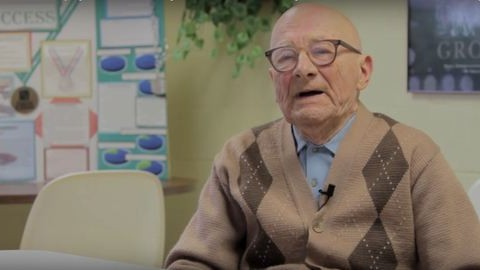 Meghalt a világ legidősebb, magyar sakkmestere