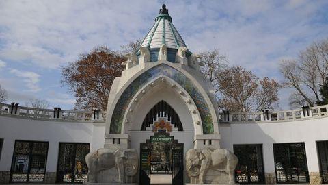 Nagyot változik a budapesti állatkert