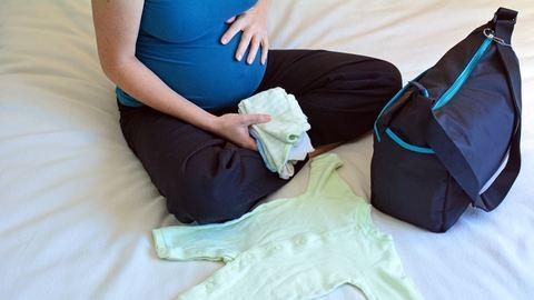 Szülési csomag: ezek biztosan nem hiányozhatnak belőle