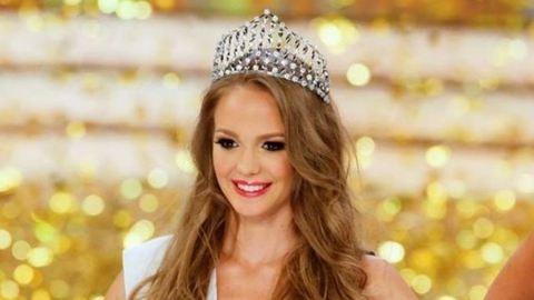 Aggódnak a szülei Koroknyai Virágért, a Miss World Hungary győzteséért
