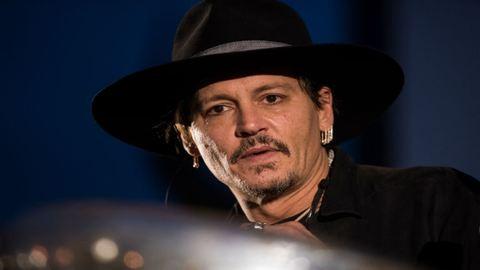 Johnny Depp Donald Trump meggyilkolásával viccelődött